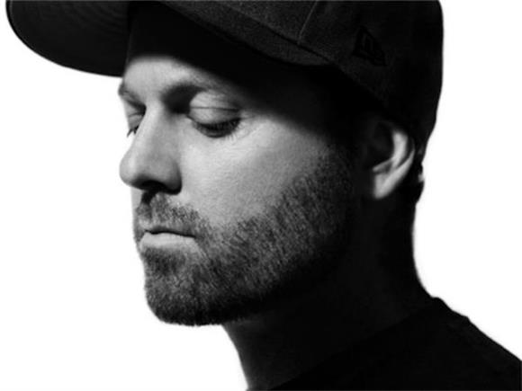 DJ Shadow Returns With Trap Inspired New Track