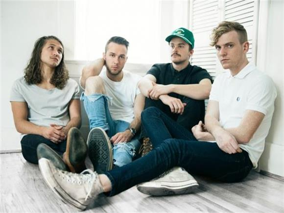 SONG OF THE DAY: 'Talk Too Much' by COIN