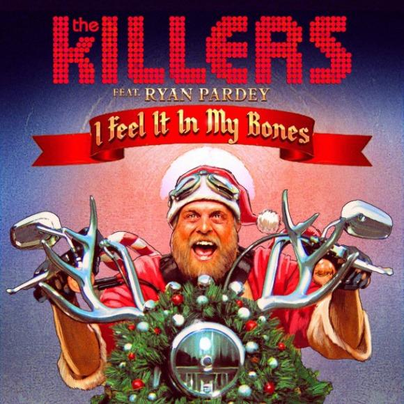 A Very Killers Christmas