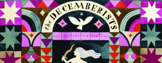 Single Serving: Listen To The Decemberists' 'Lake Song'