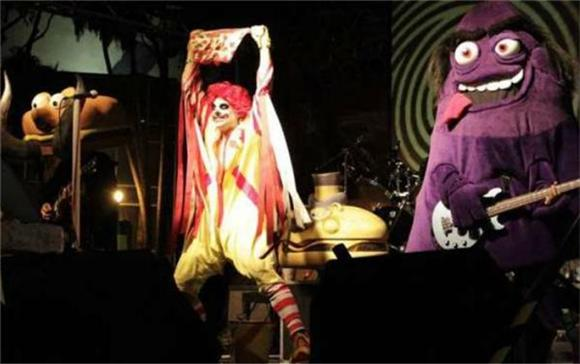 Mac Sabbath Is Exactly What It Sounds Like