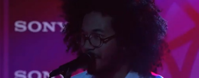 Toro y Moi Funks with Kimmel