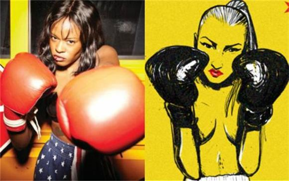 Azealia Vs. Azalea: Azealia Banks Starts Feud With Iggy