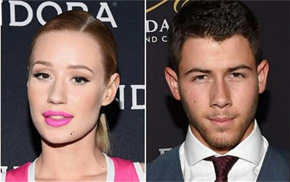 Iggy Azalea Announces Nick Jonas As 2015 Tour Support