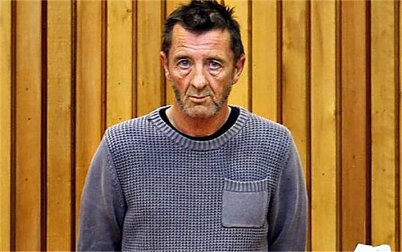 AC/DC's Phil Rudd Violates Court Order, Returns To Police Custody