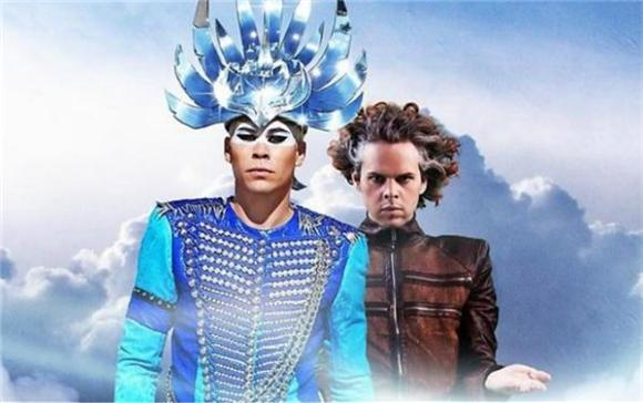 Listen to Empire Of The Sun's Low Key Track For Dumb And Dumber To
