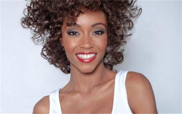Lifetime's Whitney Houston Biopic Doesn't Look Terrible