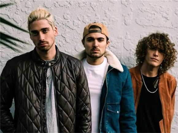 CURATED PLAYLIST: Artists Cheat Codes are Most Excited to Watch in 2017