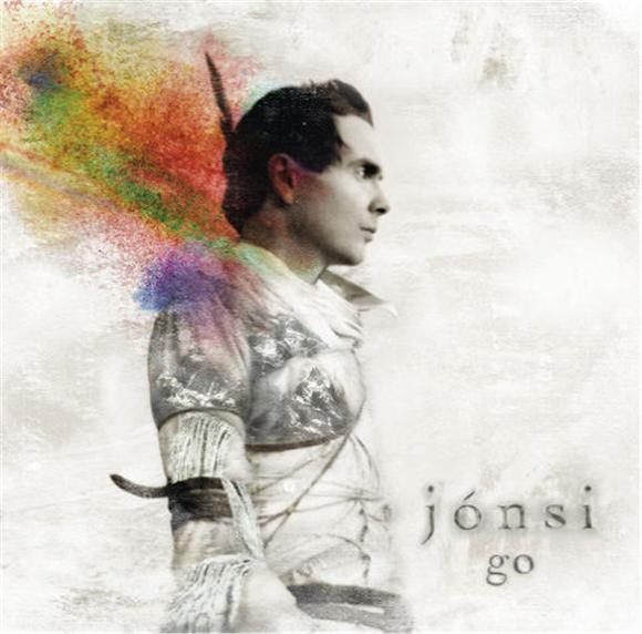 album review: jonsi