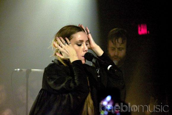 out and about: lykke li