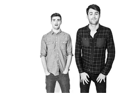 The Colourist's 'Fix This' Mended by The Chainsmokers