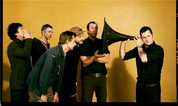 Modest Mouse Tease The Possibility Of New Music Via Instagram