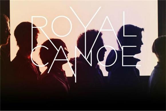 New Music Discovery Monday: Royal Canoe
