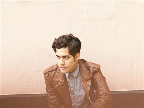 Neon Indian Gets 'Glitzy'