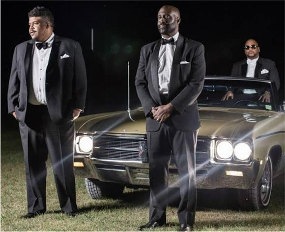 De La Soul's Timeless Video For 'Memory Of...(Us)' Features Estelle as a Runaway Bride
