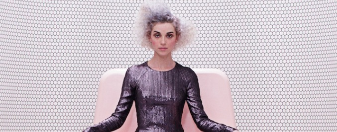 Single Serving: St. Vincent's 'Birth In Reverse'