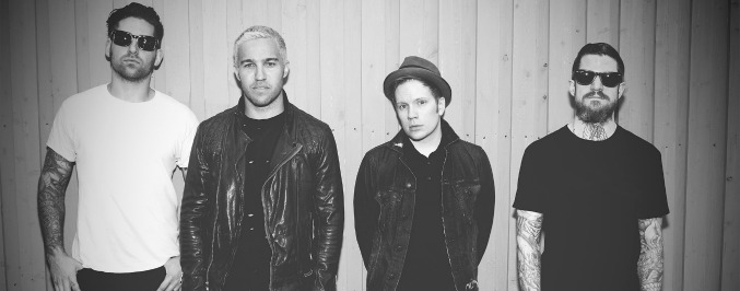 Fall Out Boy Draws Inspiration From Ferguson Riots For New Album.