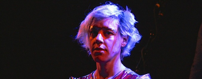 Out And About: tUnE-yArDs At Music Hall Of Williamsburg