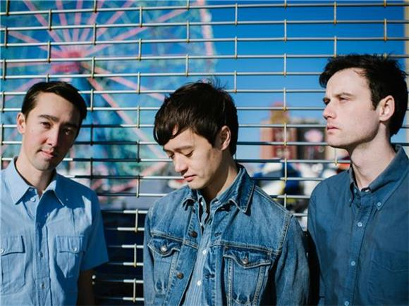 POP ETC Share Danceable New Track