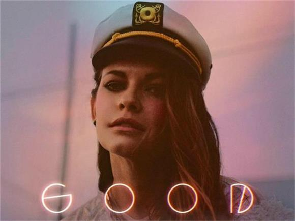 SONG OF THE DAY: 'Good' by Erin McCarley