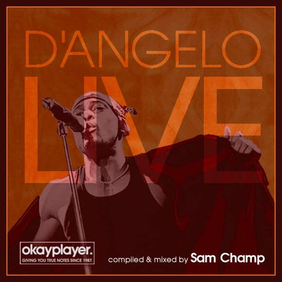 Download: D'Angelo Live