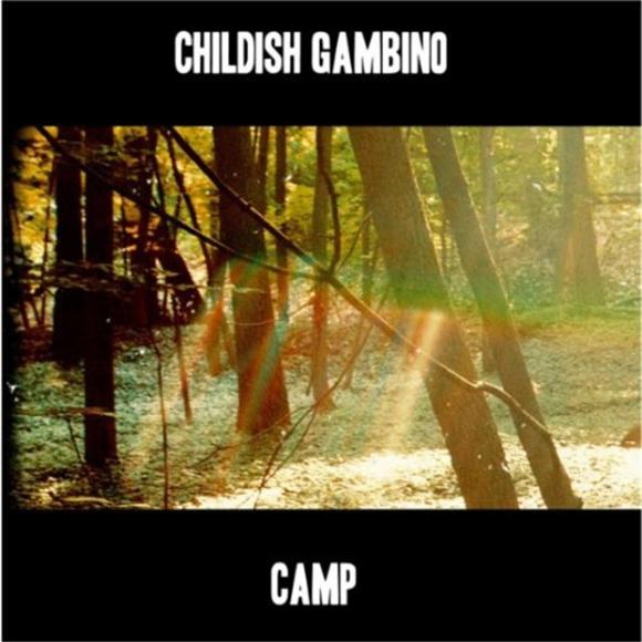 Watch: Childish Gambino