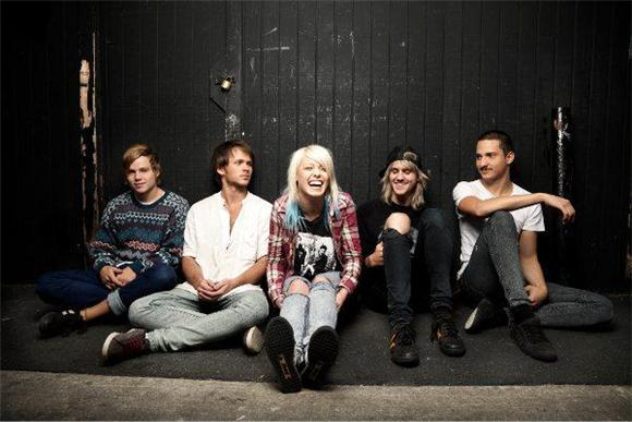 New Music Video: Tonight Alive