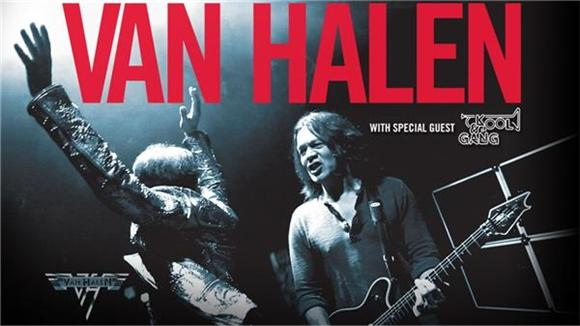 The Hookup: Van Halen Tickets