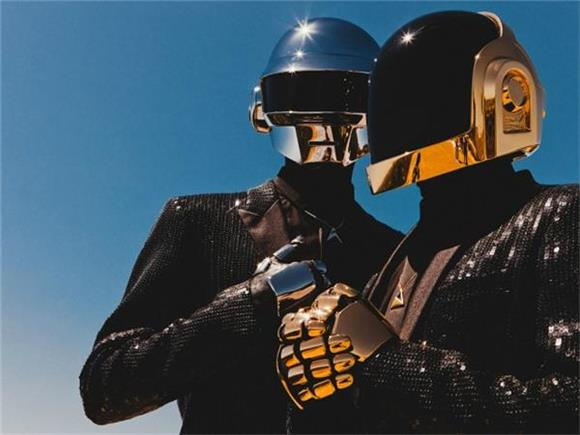 Daft Punk is Ruling The World Even Without New Music