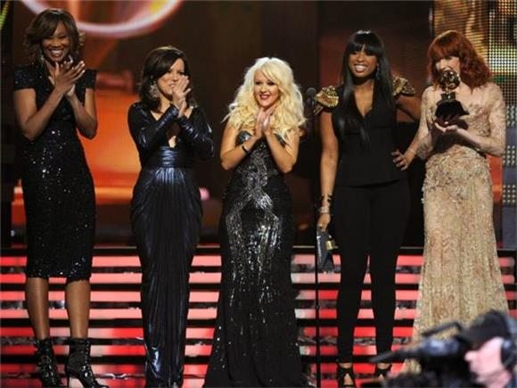 Our Favorite Grammy Tribute Performances