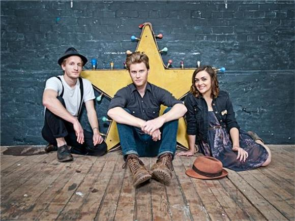 Do The Lumineers Capture The Ecstasy Of Love And Dance