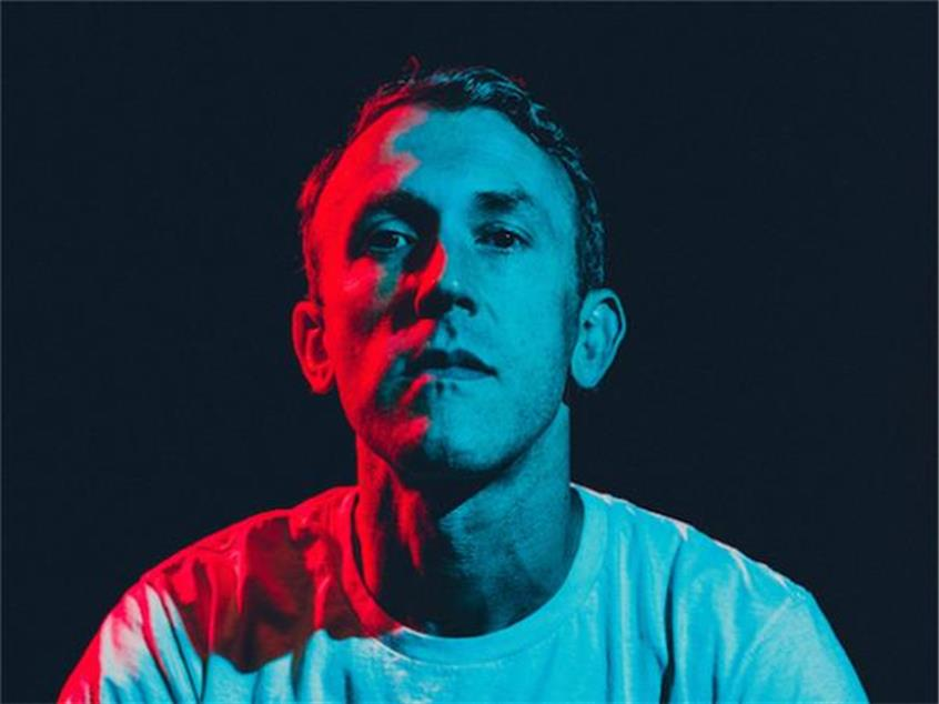 Funk In The Weekend With RJD2