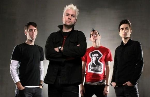 An Interview with Pat Thetic of Anti-Flag