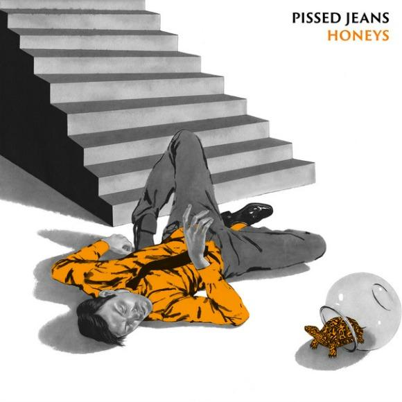 Album Review: Pissed Jeans