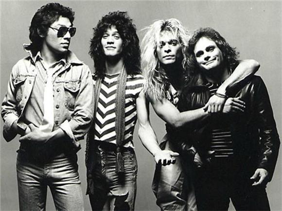 It's Okay To Be Excited About a New Van Halen Album