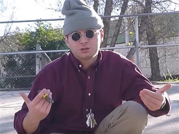 'I Live For the Crunch': Mac Demarco in a New Absurd Video