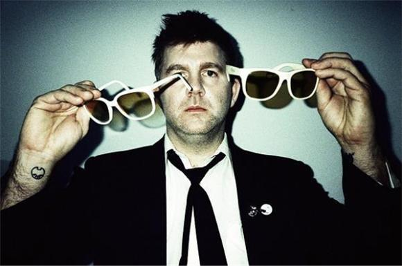 late night:  lcd soundsystem's final television appearance