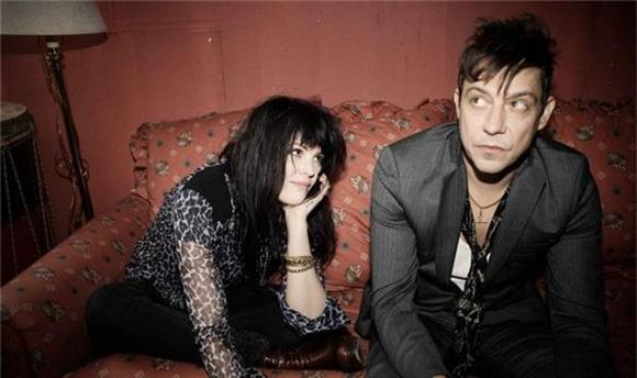 Stream: The Kills