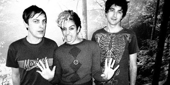 T.G.I. Mixtape: The Thermals Honor Saddle Creek Classics