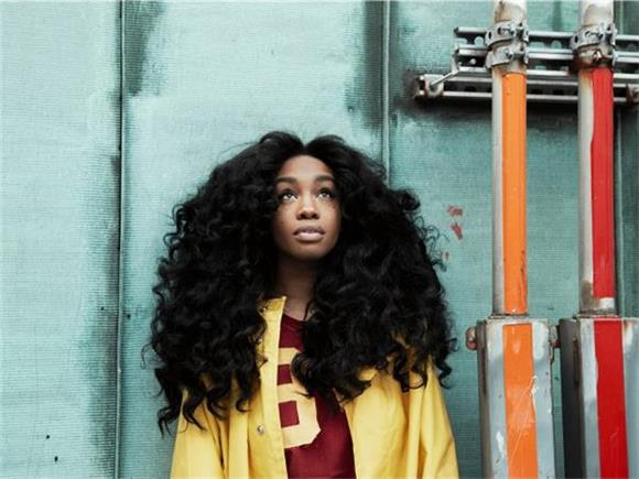 SONG OF THE DAY: 'What Is Love (ft. SZA)' by Kingdom