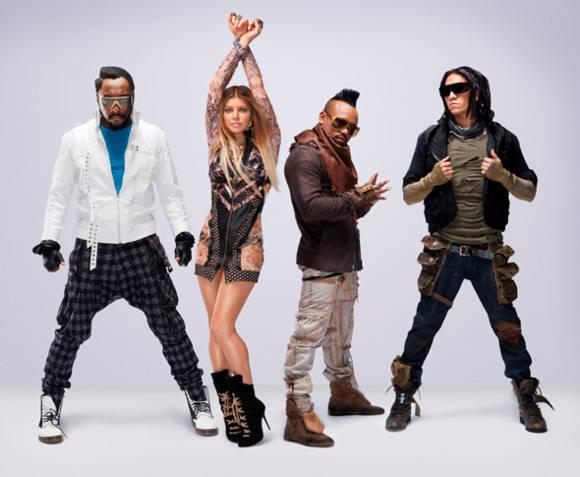 black eyed peas new single