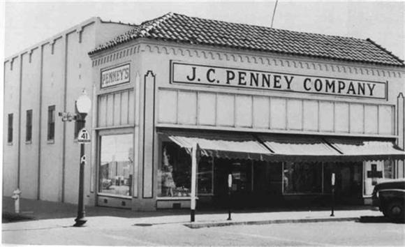 behind the streams: jc penny, we love your style