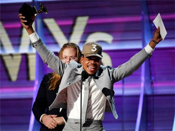 Chance the Rapper Versus Record Labels, and What Might Come Next