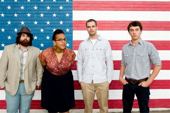 Download: Alabama Shakes