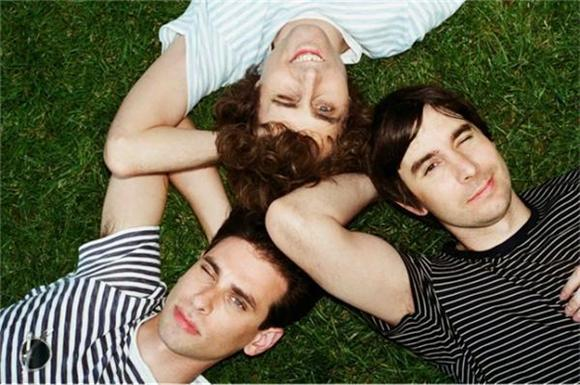 New Music Video: The Rapture