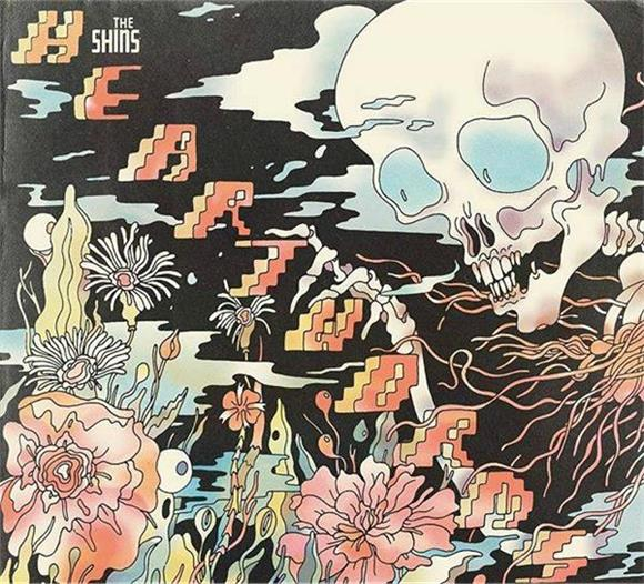 The Shins Release 'Mildenhall' Off Upcoming Album