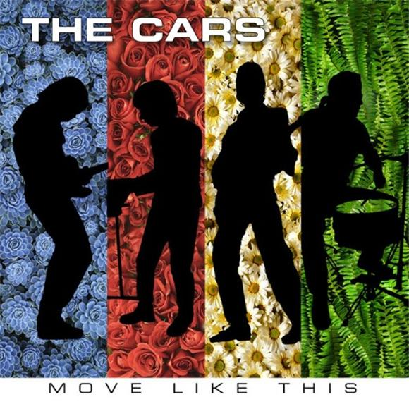 new music video: the cars