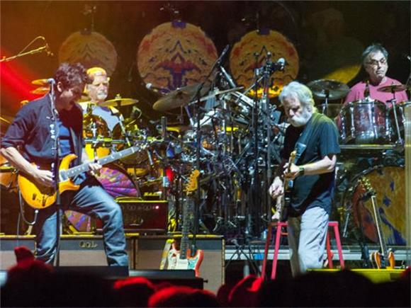 Why Grateful Dead Fans Should Embrace John Mayer