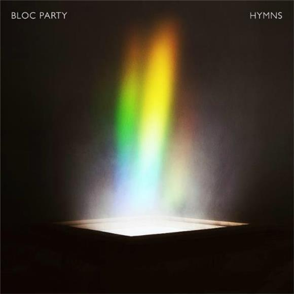 Baeble Record Spotlight: Bloc Party Hymns