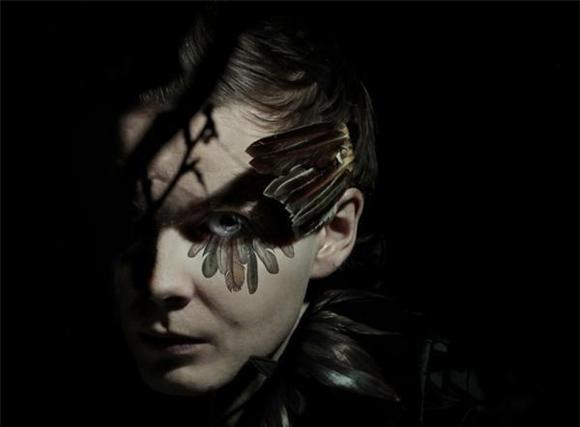 new music video: jonsi